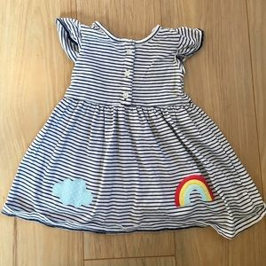Carters [12M] stripped dress
